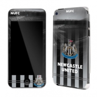 NUFC Skin For Ipod Touch 4