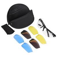 Ochelari de soare Muddyfox 100 pentru adulti