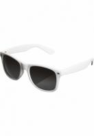 Ochelari de soare Likoma alb MasterDis
