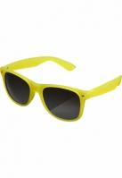 Ochelari de soare Likoma galben-neon MasterDis