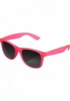 Ochelari de soare Likoma roz-neon MasterDis
