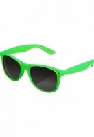 Ochelari de soare Likoma verde-neon MasterDis