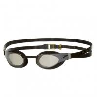 Ochelari inot Speedo Mirror Elite pentru adulti negru chrome