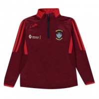 ONeills Westmeath GAA cu fermoar pentru baietei mt rhod rosu mar