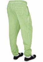 Pantaloni de trening Spray Dye pentru Dama Urban Classics