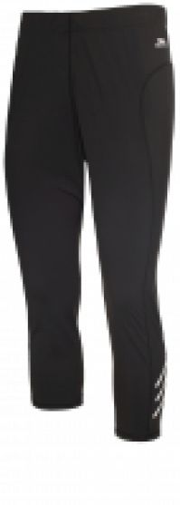 Pantaloni 34 Barbat Strike Black Trespass