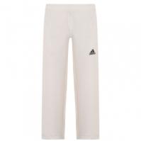 Pantaloni crichet adidas pentru Copil alb