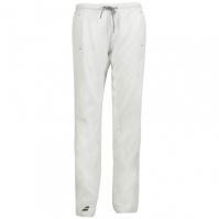 Pantaloni Babolat Core Club pentru Dama alb