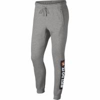 Pantaloni Barbat Nike M NSW HBR Jogger FLC gri 928725 063