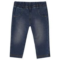 Pantaloni Benetton Denim Babies