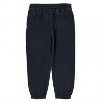 Pantaloni caldurosi Crafted Essentials Unisex pentru Copil bleumarin