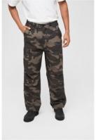 Pantaloni Cargo M-65 Vintage camuflaj Brandit