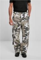 Pantaloni Cargo M-65 Vintage camuflaj-deschis Brandit