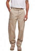 Pantaloni Cargo US Ranger bej Brandit