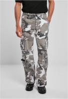 Pantaloni Cargo Vintage camuflaj-deschis Brandit