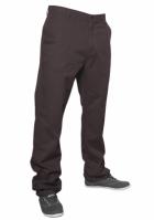 Pantaloni chino Barbat oliv Urban Classics