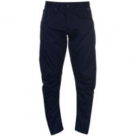 Pantaloni chino Jack and Jones Dale Colin bleumarin