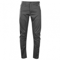 Pantaloni chino Jack and Jones Dale Colin gri