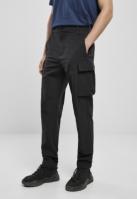 Pantaloni Commuter negru Urban Classics