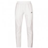 Pantaloni crichet Slazenger Aero pentru Barbat alb