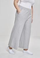 Pantaloni Culottes pentru Dama gri Urban Classics