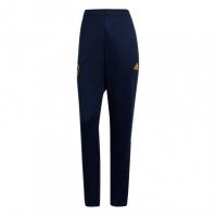 Pantaloni de trening adidas LA Galaxy 2021 pentru Barbat collegiate bleumarin