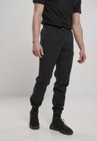 Pantaloni de trening Basic negru Urban Classics