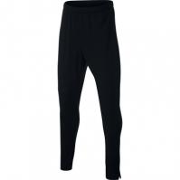 Pantaloni Nike Dri-FIT Academy Big Soccer pentru Copil triple negru