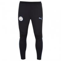Pantaloni de trening Puma Manchester City Pro 2019 2020 pentru Barbat