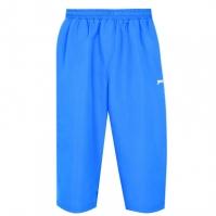 Pantaloni de trening Slazenger trei sferturi pentru Barbat albastru roial