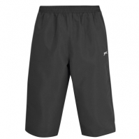 Pantaloni de trening Slazenger trei sferturi pentru Barbat gri carbune