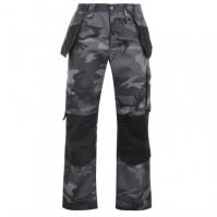 Pantaloni Dunlop On Site pentru Barbat