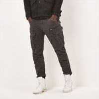Pantaloni G Star Rovic cu fermoar 3D pentru Barbat