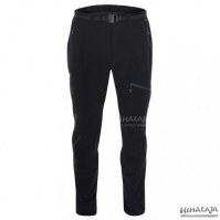 Pantaloni Goru a negru