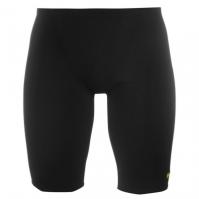 Pantaloni inot WaiKoa TW Splice pentru Barbat negru galben