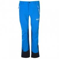 Pantaloni Jack Wolfskin Gravity Walking pentru Barbat albastru