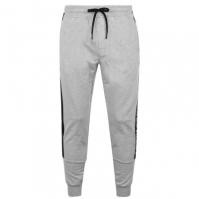 Pantaloni jogging Calvin Klein Block gri