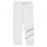 Pantaloni jogging Converse pentru fetite