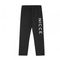 Pantaloni jogging Nicce Jella pentru Barbat negru