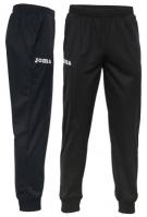 Pantaloni Joma Long Polyelastic Champion II Black