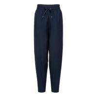 Pantaloni LA Gear fara mansete Woven pentru Dama bleumarin