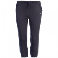 Pantaloni LA Gear trei sferturi Interlock pentru Dama