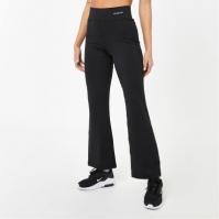 Pantaloni LA Gear Yoga pentru Dama negru