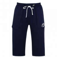 Pantaloni jogging Lonsdale Box trei sferturi pentru Barbat