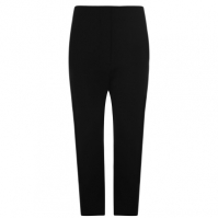Pantaloni Sportmax Code Mendoza negru