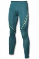 Pantaloni lungi Joma alergare verde