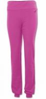 Pantaloni lungi Joma Combi Fuchsia pentru Dama roz