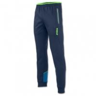 Pantaloni lungi Joma bleumarin-albastru