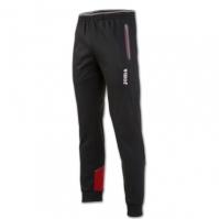 Pantaloni lungi Joma Elite V negru-rosu