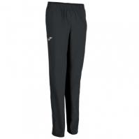 Pantaloni lungi Joma Campus II Micro negru pentru Dama